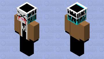 Loyalty Minecraft Skin