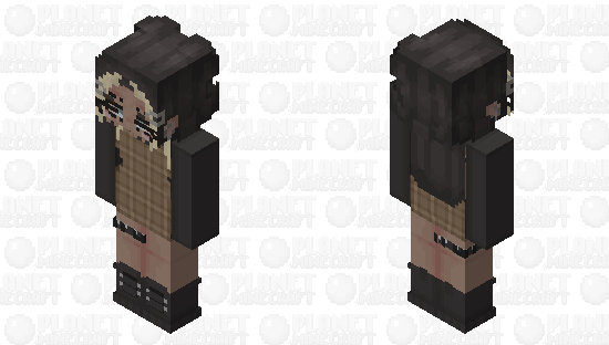 Brynn Minecraft Skin
