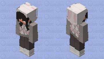 bunnnyyyy Minecraft Skin