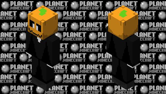 Friday Night Funkin: Pump Minecraft Skin