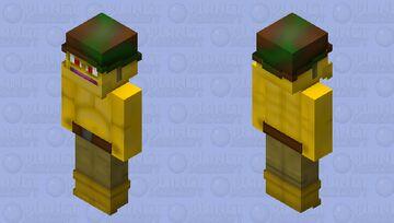 Gnorc Musketeer   Spyro
