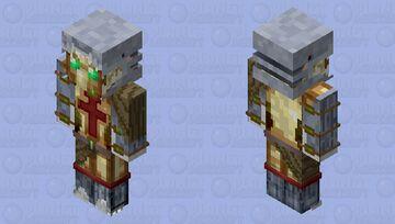 DREAM SMP c! Foolish Gamers redesign based off Sad ist Minecraft Skin
