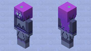 Hally Minecraft Skin