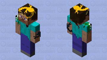 Lil baby aliens (lemilas alien skin contest) Minecraft Skin