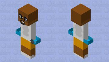 matt_chill Minecraft Skin