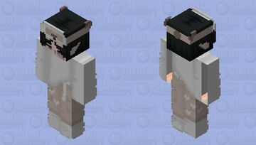 Male 3 Minecraft Skin