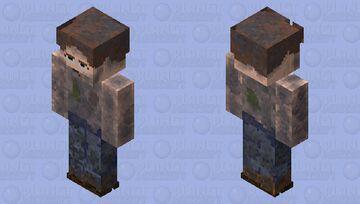 Hillbilly Minecraft Skin
