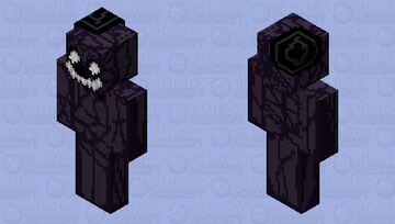 shadow freddy Minecraft Skin