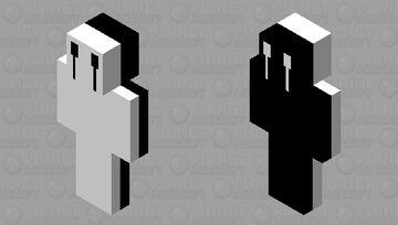 TH3 C0RRUPT Minecraft Skin