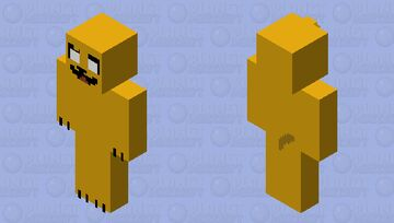 Mikecrack Minecraft Skin