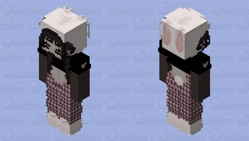 _sayko on skinseed Minecraft Skin