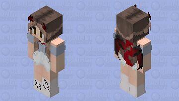 Jacksen Minecraft Skin