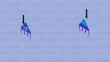 Wilastor ( 2P Billastor) Minecraft Skin