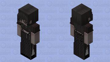 Natalie Minecraft Skin