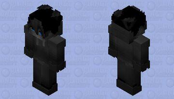 "RAR 1101 X ""Is Update [1]"" (Thats Finish) Minecraft Skin"