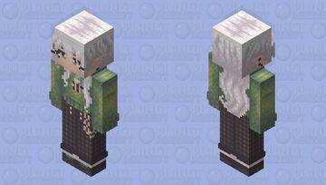bEEEEEEEEES Minecraft Skin