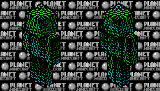 Another bored grid skin... Minecraft Skin