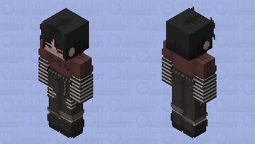 ❥💔~ Minecraft Skin