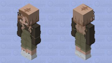 Thursday Minecraft Skin