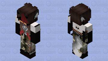 ~~~ Minecraft Skin