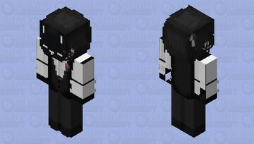 Wedding 2 Minecraft Skin