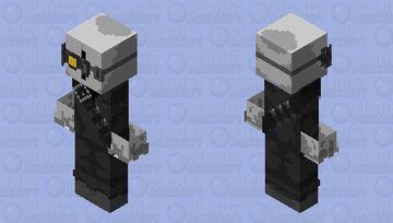 A.T.P. Soldat - Madness Combat Minecraft Skin