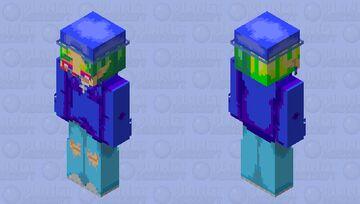 Les Minecraft Skin
