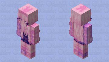 love letters // jadeite Minecraft Skin