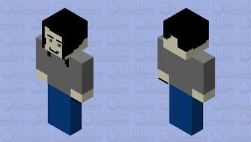 addison Minecraft Skin