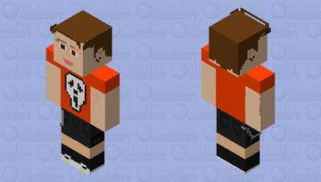 Me V.2 Minecraft Skin