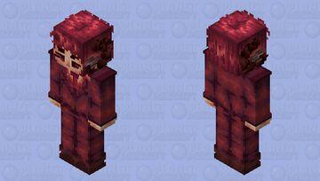 Jschlatt Fanskin (dream smp vers.) Minecraft Skin