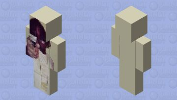Chief Keef Minecraft Skin