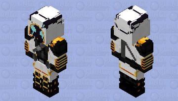ninja vemon2.O Minecraft Skin
