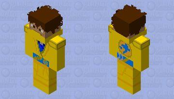even better legacy jay Minecraft Skin