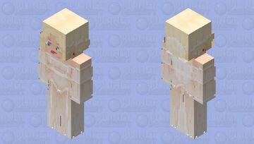 Angelica's Day -=Oc=- Minecraft Skin