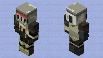 Death guard Minecraft Skin