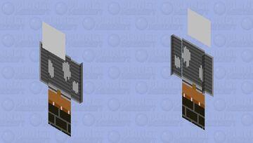1335 Gates Ave HVAC Color Minecraft Skin
