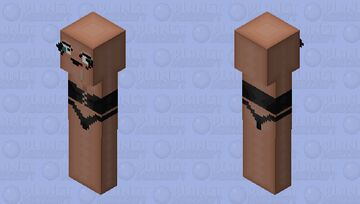 HOT Dog HD Minecraft Skin