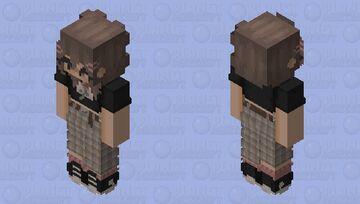 Rose🌹 Minecraft Skin