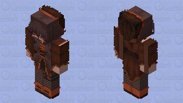 BloodBath Minecraft Skin