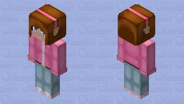 Val Minecraft Skin