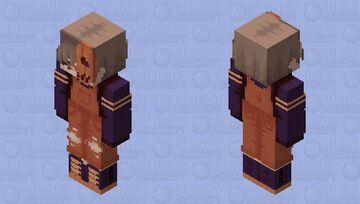Liam Minecraft Skin
