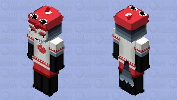 Stolas Loo Loo Land Minecraft Skin