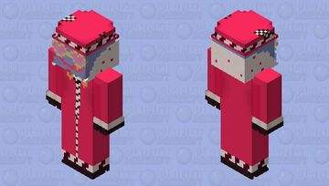 Valentino V№3? Minecraft Skin