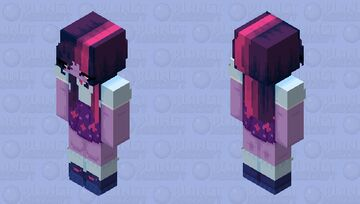 My Little Pony - Twilight Sparkle. Minecraft Skin