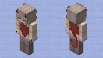 honeyduu on skinseed Minecraft Skin