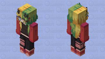 Persona (HD) // +RAFFLE WINNER Minecraft Skin