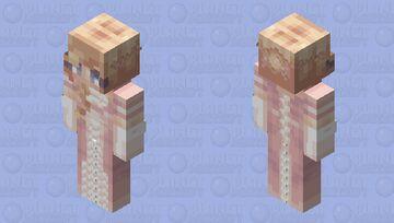 Strawberry Tea ~ LE Minecraft Skin