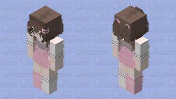 Onii chan Minecraft Skin