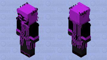 Darling? Minecraft Skin